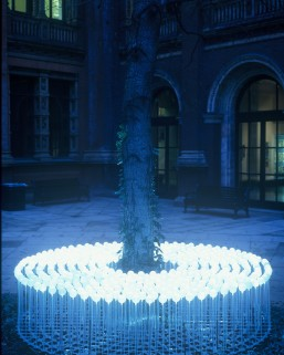 Installation at the Victoria and Albert Museum